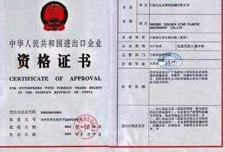 如何注册外贸公�_注册了一家外贸公司,进出口权办理怎么办理?