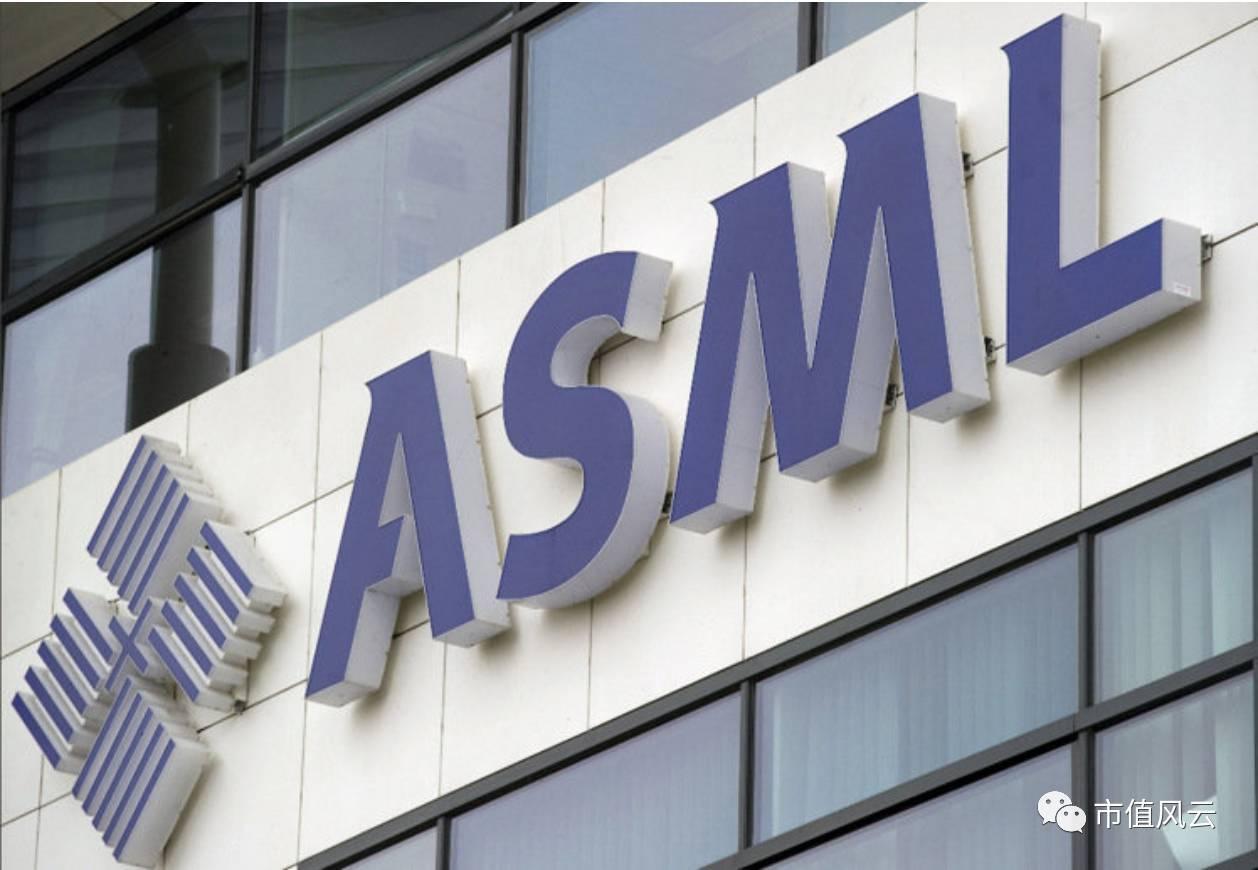 """半导体行业风云巨头们的阿喀琉斯之踵:ASML,和穿皮衣的""""摇滚""""黄仁勋下"""