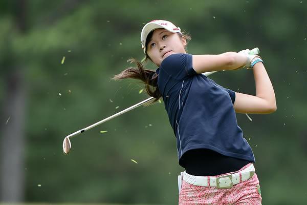少年代表日本夺冠她说:我是中国人!成年后退出日本队回归中国