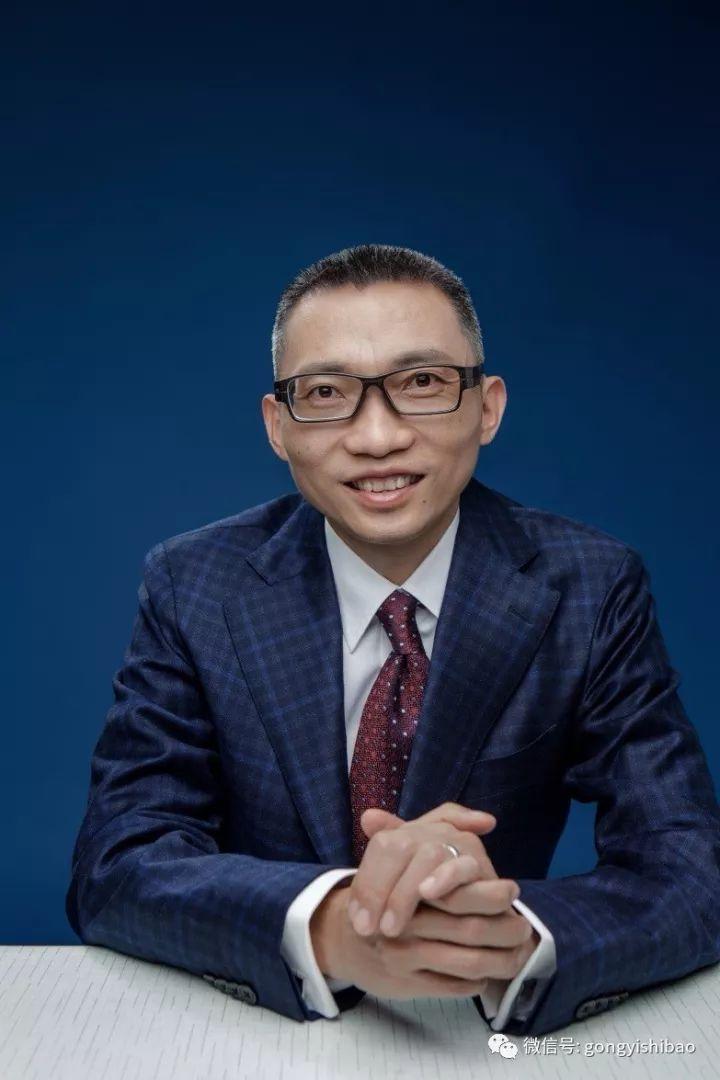腾讯主要创始人陈一丹:中国公益行业进入黄金时代