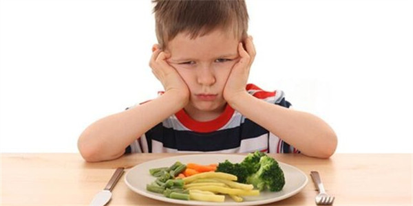 调查研究显示:挑食也许并不是熊孩子的错!