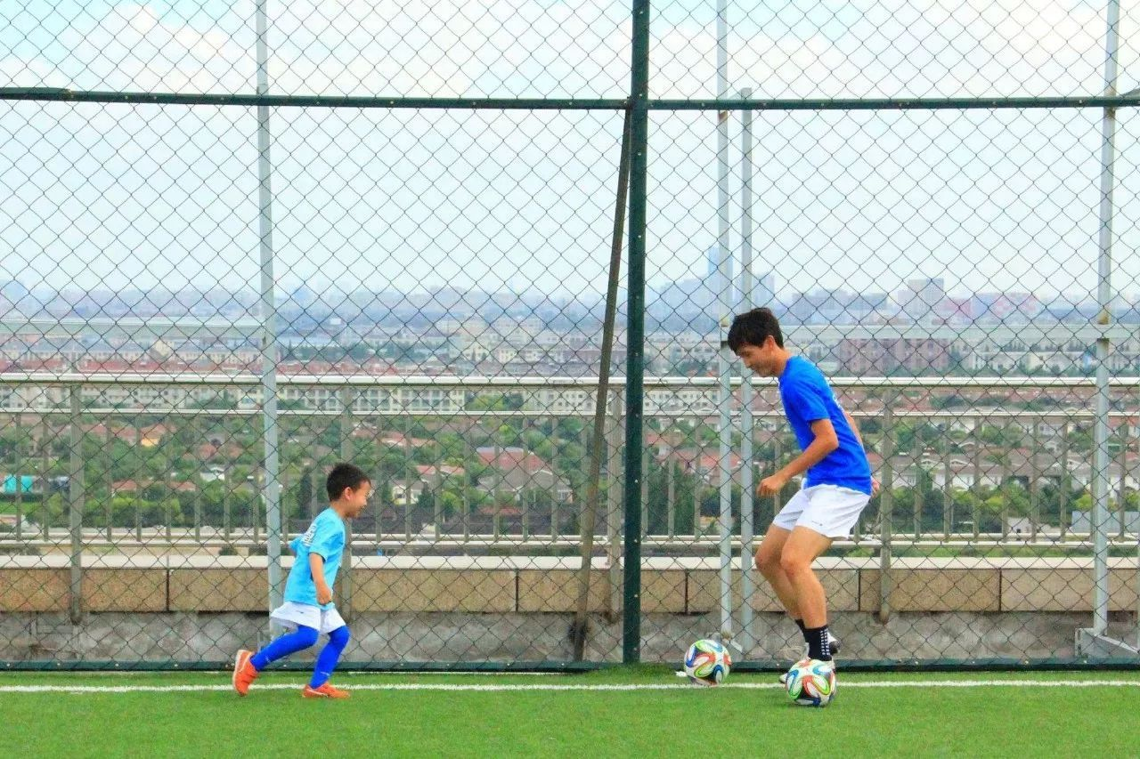 民营足球青训生存现状