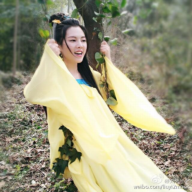当中国新歌声遇上丹棱女孩刘艺,梦想的火花要怎样绽放?