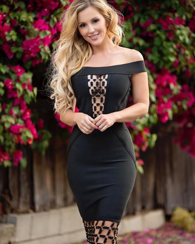 美国女明星阿曼达帕里斯日常生活美照 网友 好想姐弟恋图片