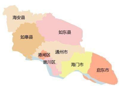江苏海安县 2017年度全国创新创业(双创)百强区 第57位  江苏南通市