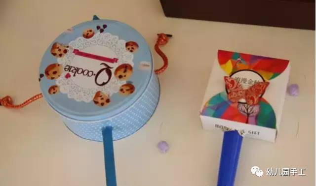 【手工】14款幼儿园月饼盒创意手工制作,太有创意了!