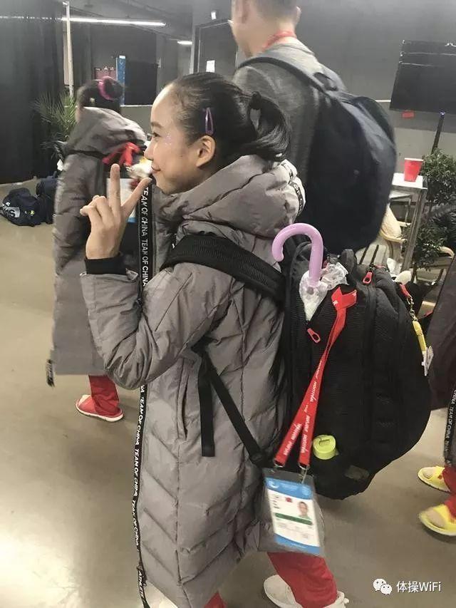 训练休息有妙招中国体操队大智慧