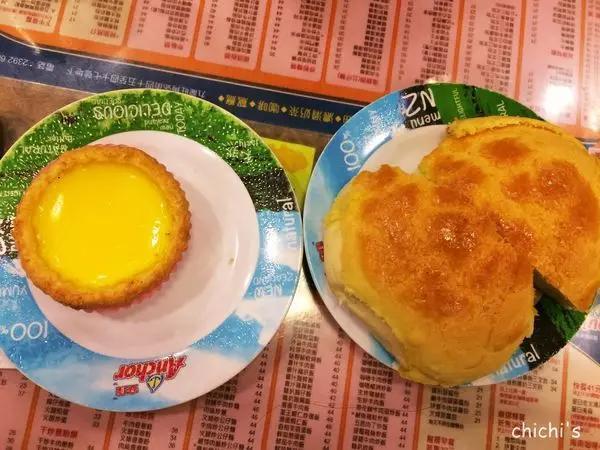 千亿国际官网人游香港必去的高人气餐厅