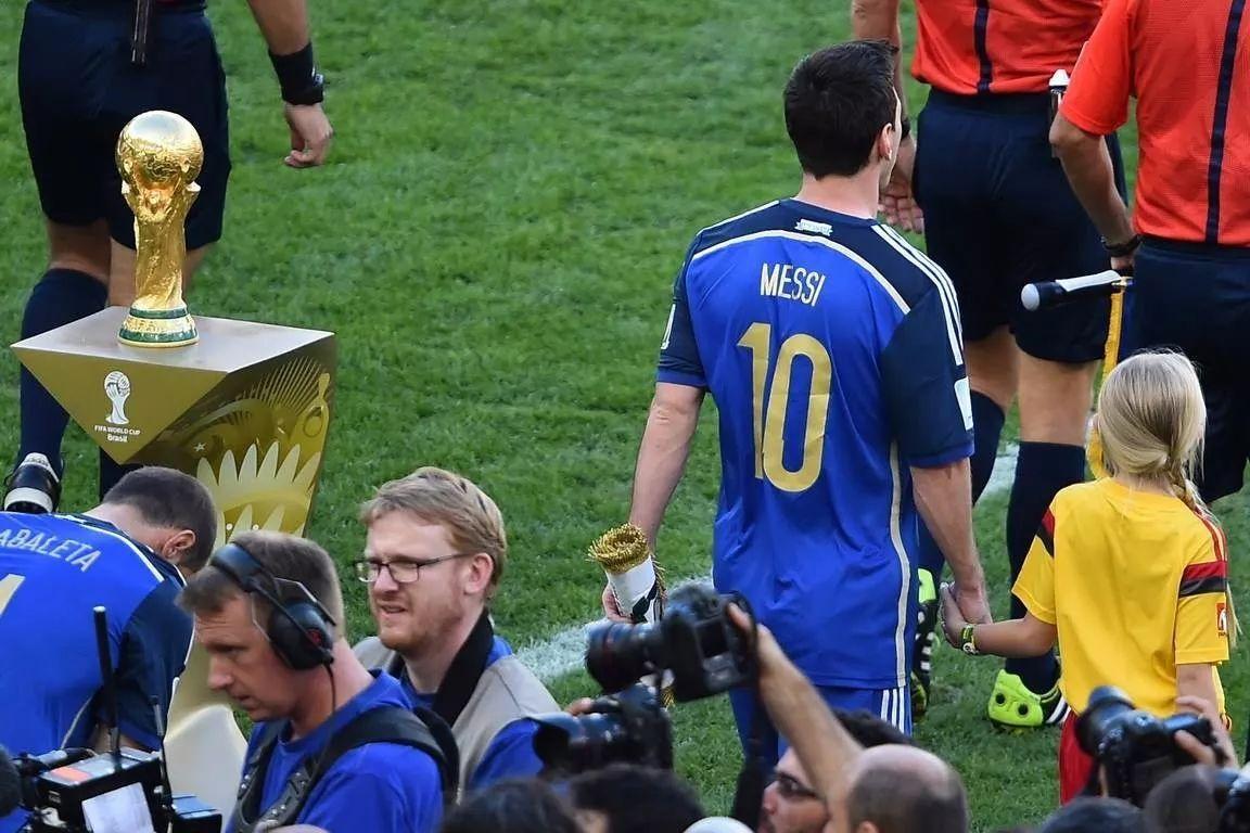 保驾梅西世界杯!阿根廷最长备选名单 主帅先密会球王