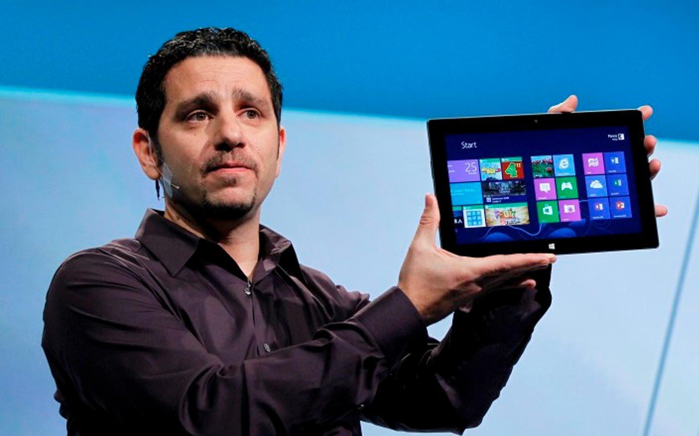 目标寿终正寝_有人说 Surface 差不多该像 WP 一样寿终正寝,但微软认为是无稽之谈