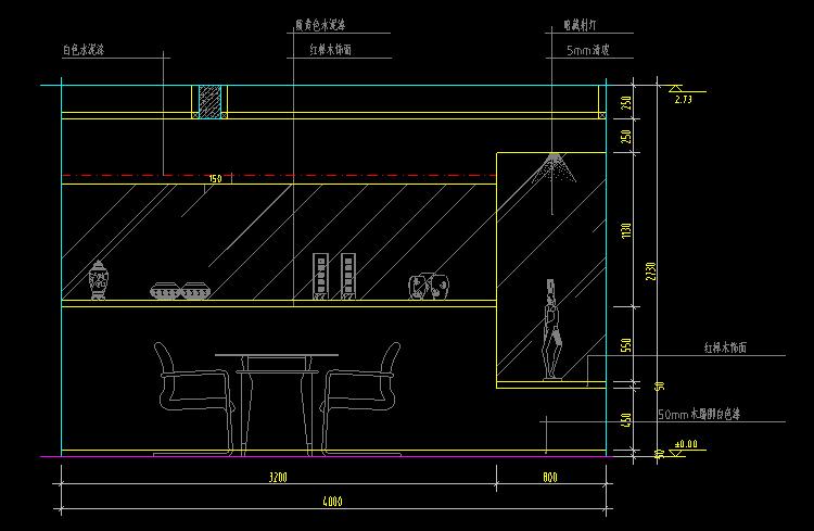 房屋设计图,cad室内设计图,cad绘图人员必备,全部(免费下载)