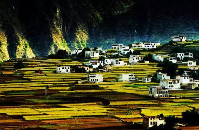稻城 | 从你的全世界路过,却相遇在稻城