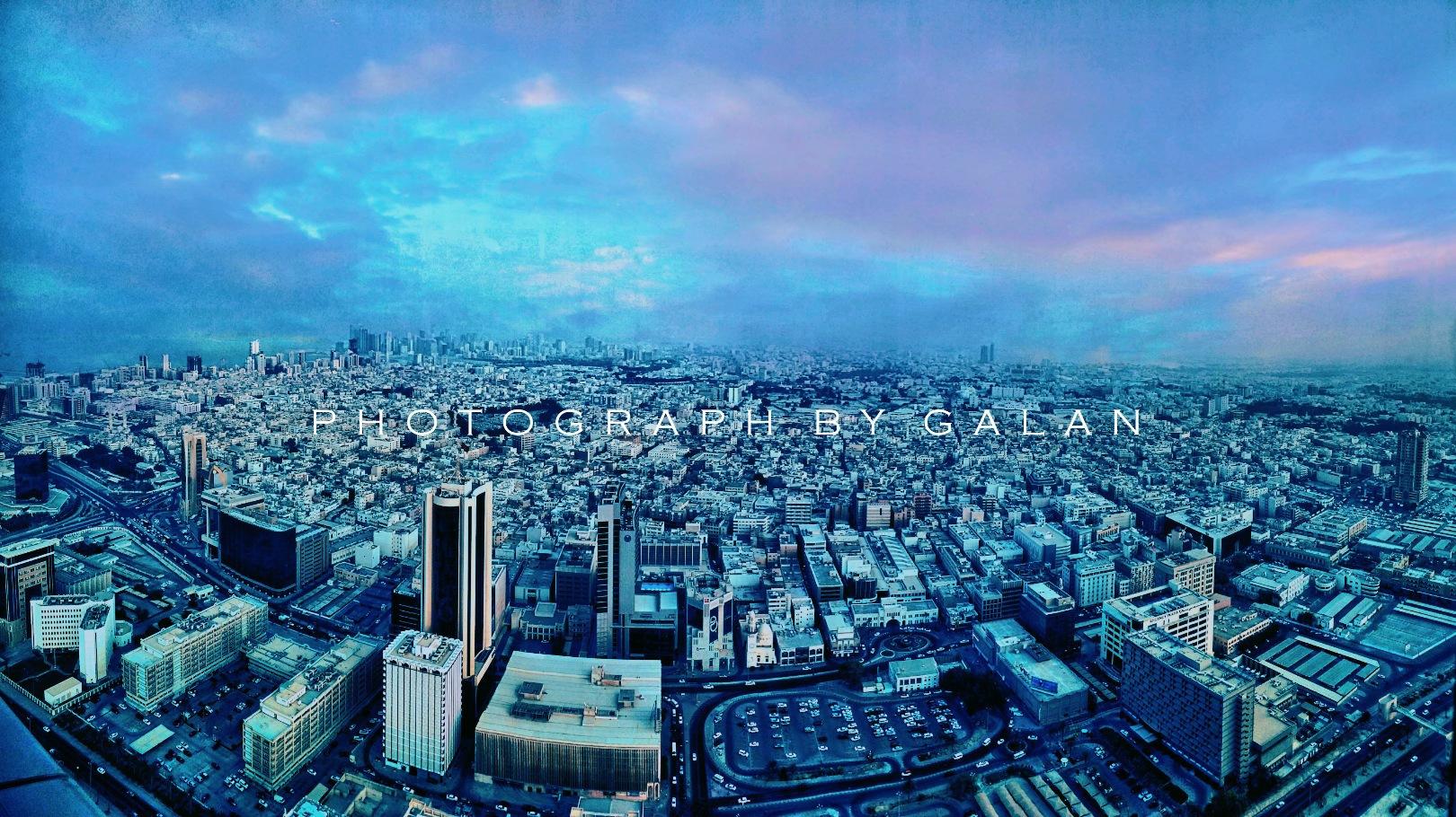 中东旅游|永生之地 神秘豪国后花园