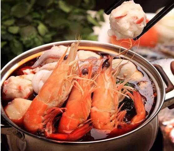 海鲜控颤抖吧!这家消费升级的自助餐厅海鲜无限量,免单福利来一波!