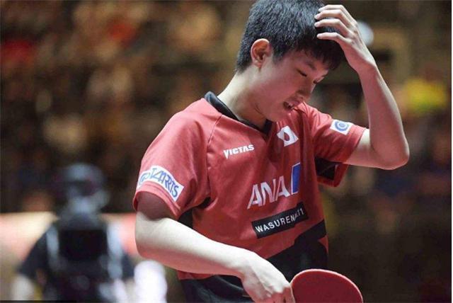 反转!日媒:看在钱的份上中国乒协或允许日本球员继续征战乒超
