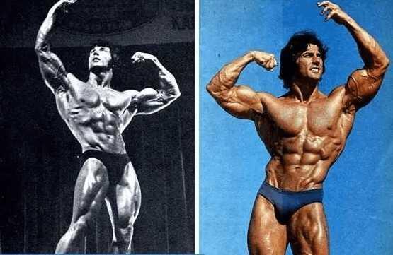 健美大师赞恩教你打造强悍的下背部肌肉,施瓦辛格都拜服的肌肉男