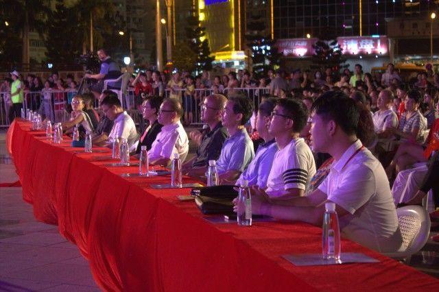 【中国梦·石狮情】第十五届广场文化艺术节,精彩还在