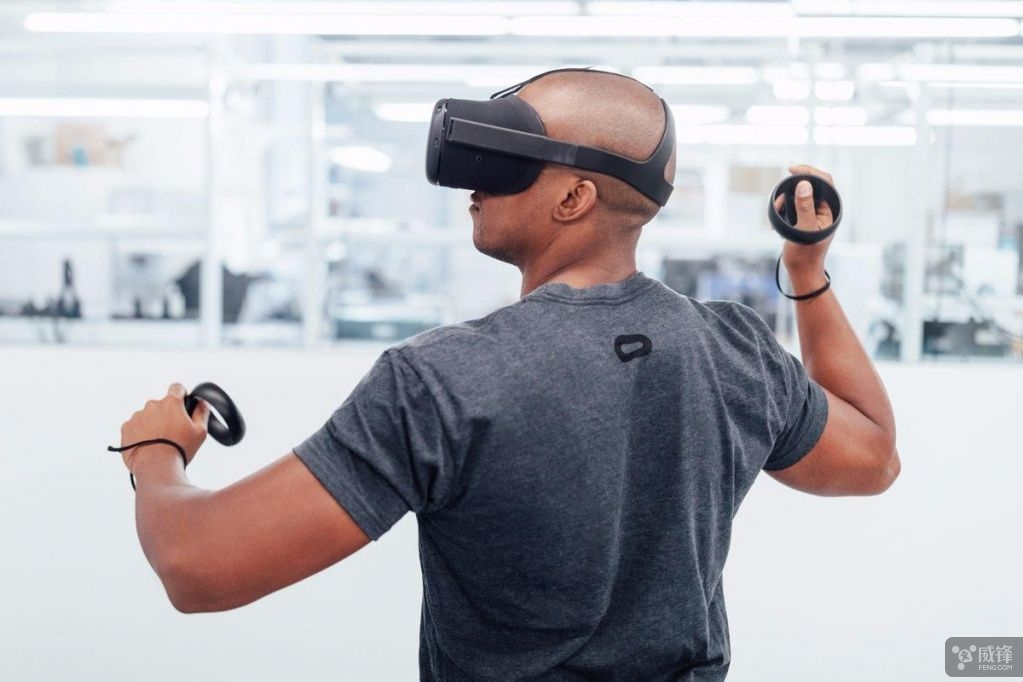 下一个Oculus VR,自身就是一个完整的VR平台