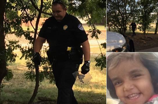 父亲幼女乱来_德州幼女在土狼活动区失踪,竟有如此狠心的父亲