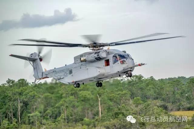 驻日美军将停飞CH-53E同类直升机 曾坠机冲绳