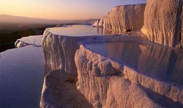 埃及艳后最爱的温泉,软软的像朵棉花,既能洗澡又可以喝