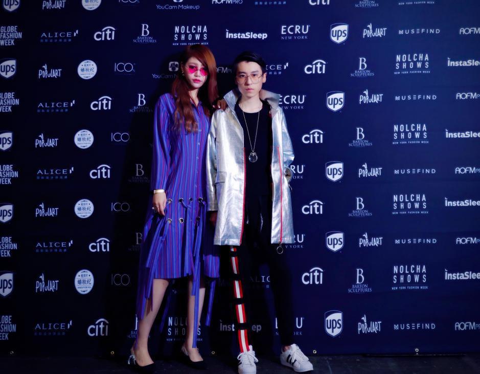 SCES FASHION WEEK ,华人时尚行业的变革者