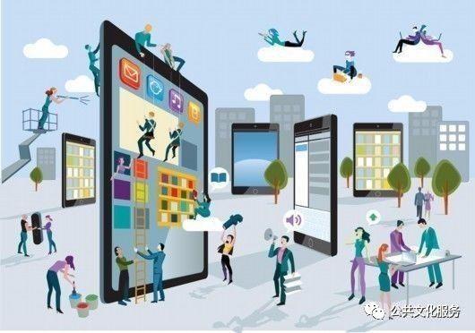 文化| 李国新:掀开构建现代公共文化服务体系新篇章图片