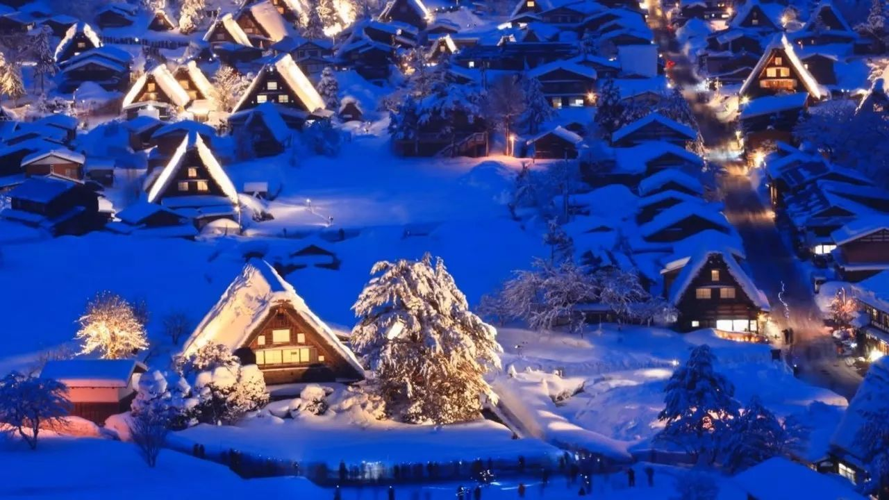 小众推荐 | 15个唯美复古的小众日本旅游地,你去过哪些?