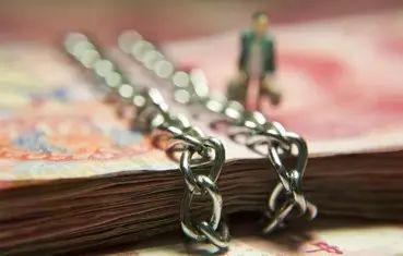 保监会连发五份监管函,禁止五公司资金关联交易6个月