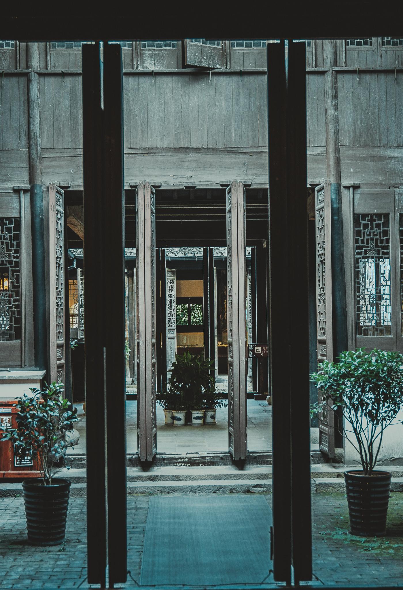 南浔张石铭故居,我所见过的江南第一豪宅
