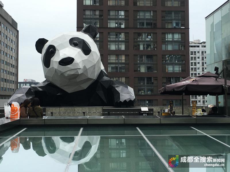 除了翻墙熊猫 成都还有哪些建筑出自国际知名设计师之