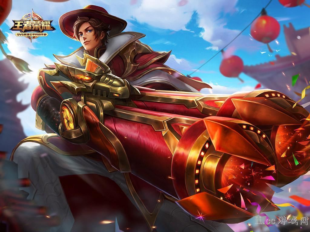王者荣耀打野刘备如何统治野区 打野刘备装备出装思路推荐以及解读