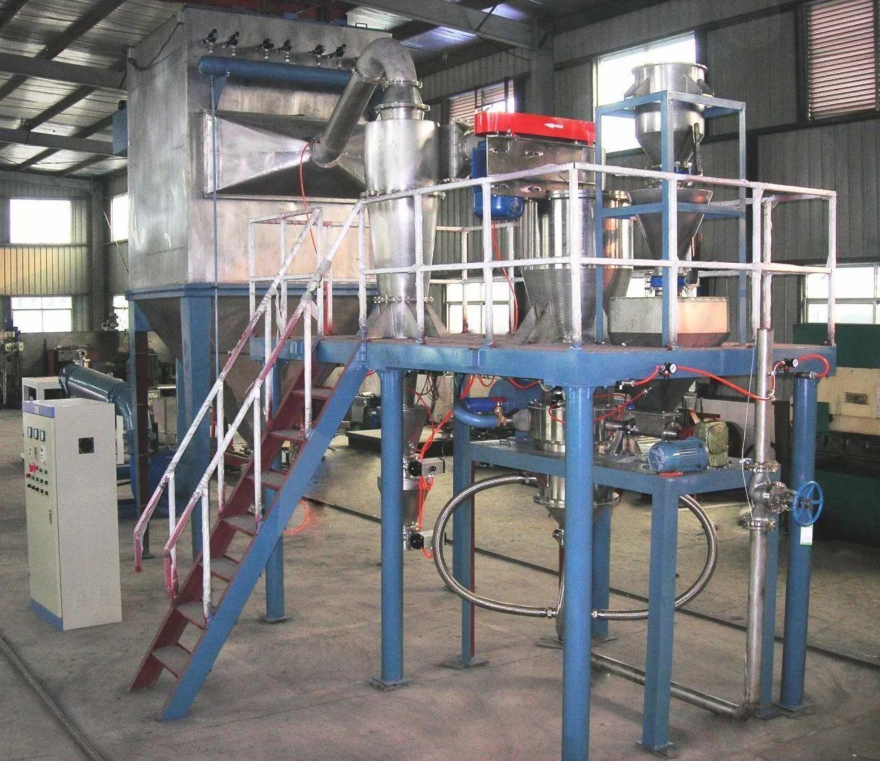 瓜子機械四川眾金粉體設備有限公司入駐粉享通