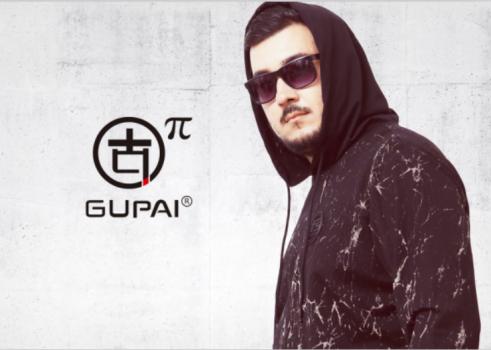 GUPAI固派,一家简奢气质大码品牌