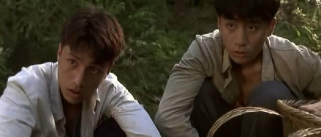 周末电影推荐:《巴尔扎克与小裁缝》周迅陈坤刘烨,这三人的大尺度的电影,仅此一部 (附资源) 好电影推荐 第6张