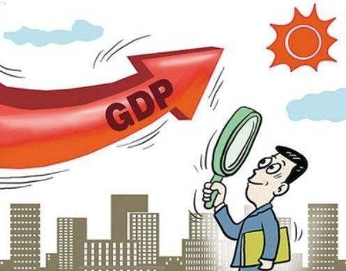 中国gdp算法_计算力有力支撑中国经济发展