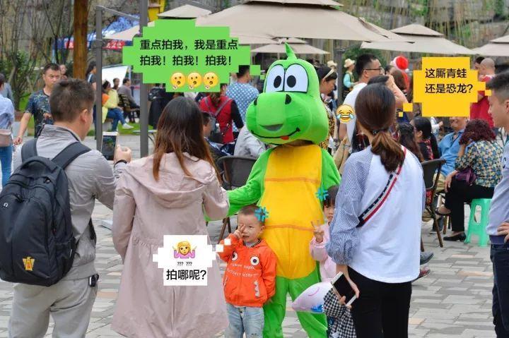"""【永川头条】中国傩城""""魔幻岛""""!我们的天空之城"""