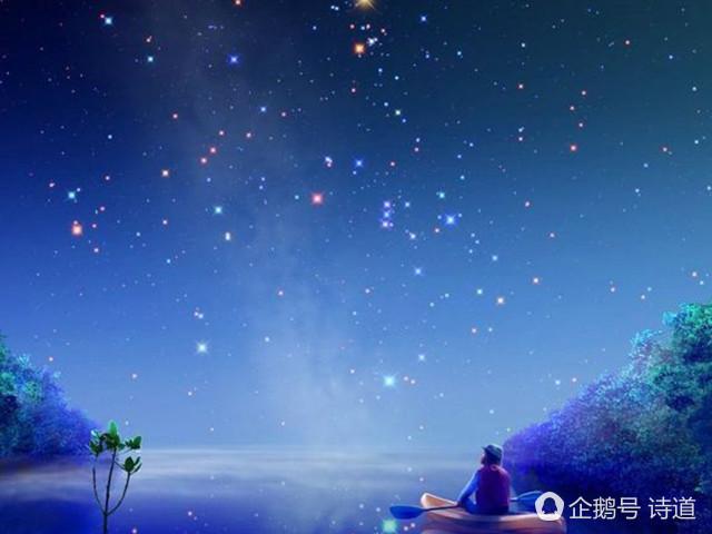 你+是+我+眼+里+的+星+辰+大+海