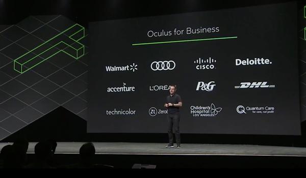 发布VR一体机,带来一波软件更新,扎克伯格要让10亿人用上VR