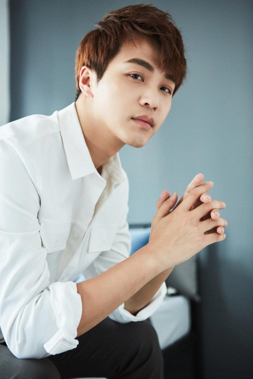 韩国电视走出迷茫_演员孟瑞跨界力作EP 告白主打曲《小勇敢》MV甜蜜上线