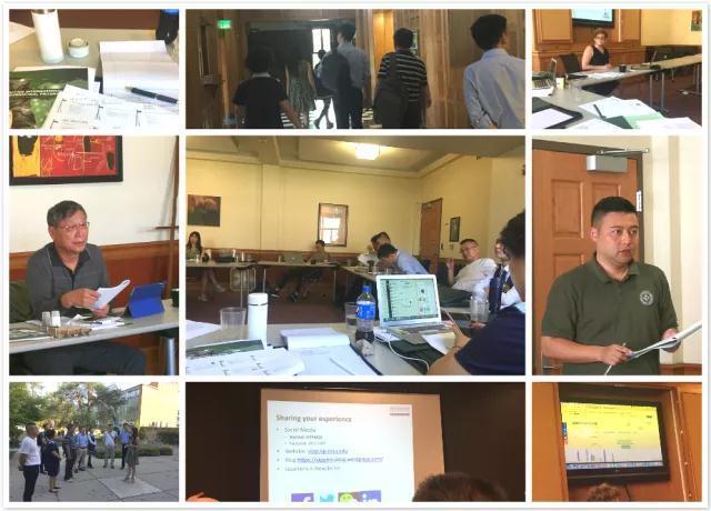 INSEEC DBA:《战略创新》与《组织变革》课