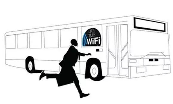 16WI-FI、往返WI-FI噩梦未散,交通WIFI真是条死胡同?