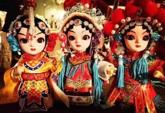 """申活好课丨亲手diy唐娃娃,体验属于中国""""芭比娃娃""""的古典美人之韵"""
