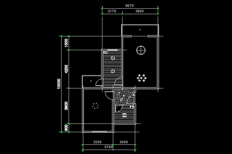 户型 户型图 平面图 750_500