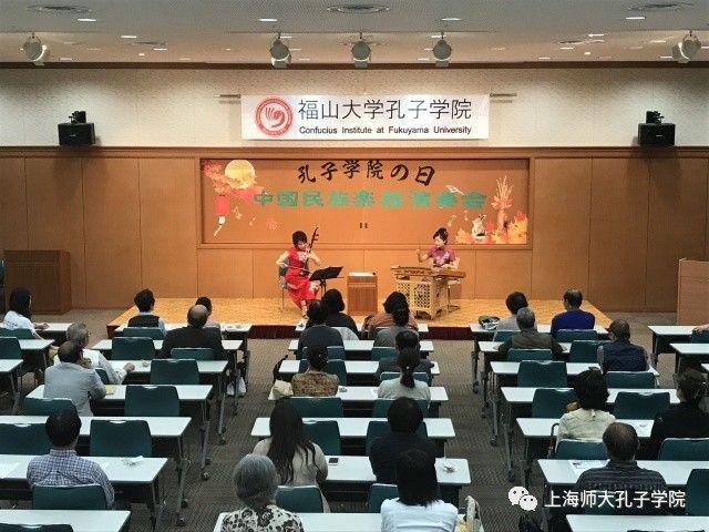 《花好月圆》扬琴悦耳,二胡铮铮,给演奏会一个温暖的开场,也给观众们