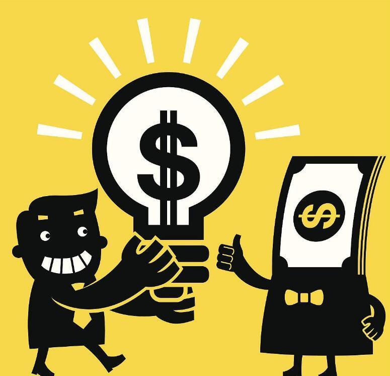 在混乱中赚钱,体验前所未有的创业,你会上瘾