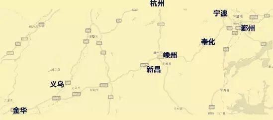 """根据""""十三五规划"""",   到2020年,宁波市将会有5个机场   ,一个宁波栎社国际机场民用机场,新建宁海、慈溪、象山、梅山等4个通用机场."""