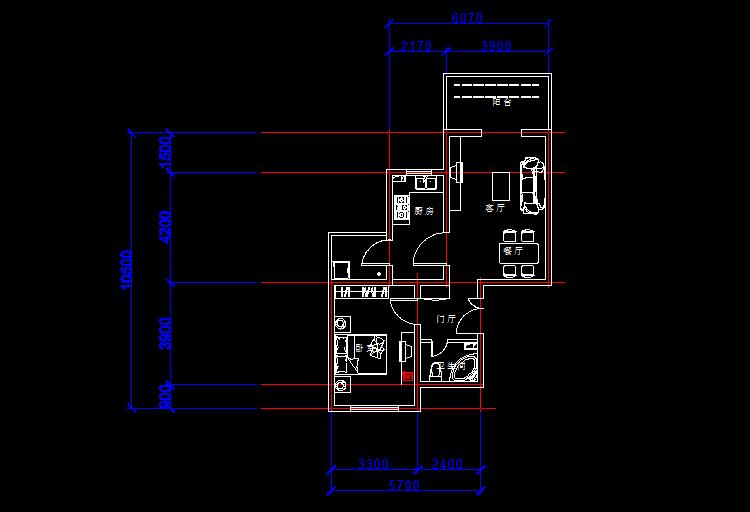 CAD建三維模型的方法