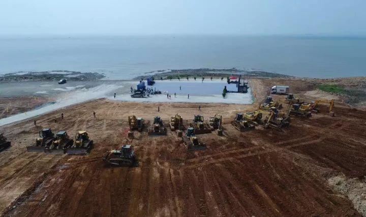 滨海湾新区规划图曝光,东莞未来的样子在这里,速看