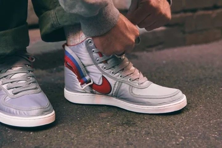 bt推荐#【原汁复古 | nike vandal high supreme】